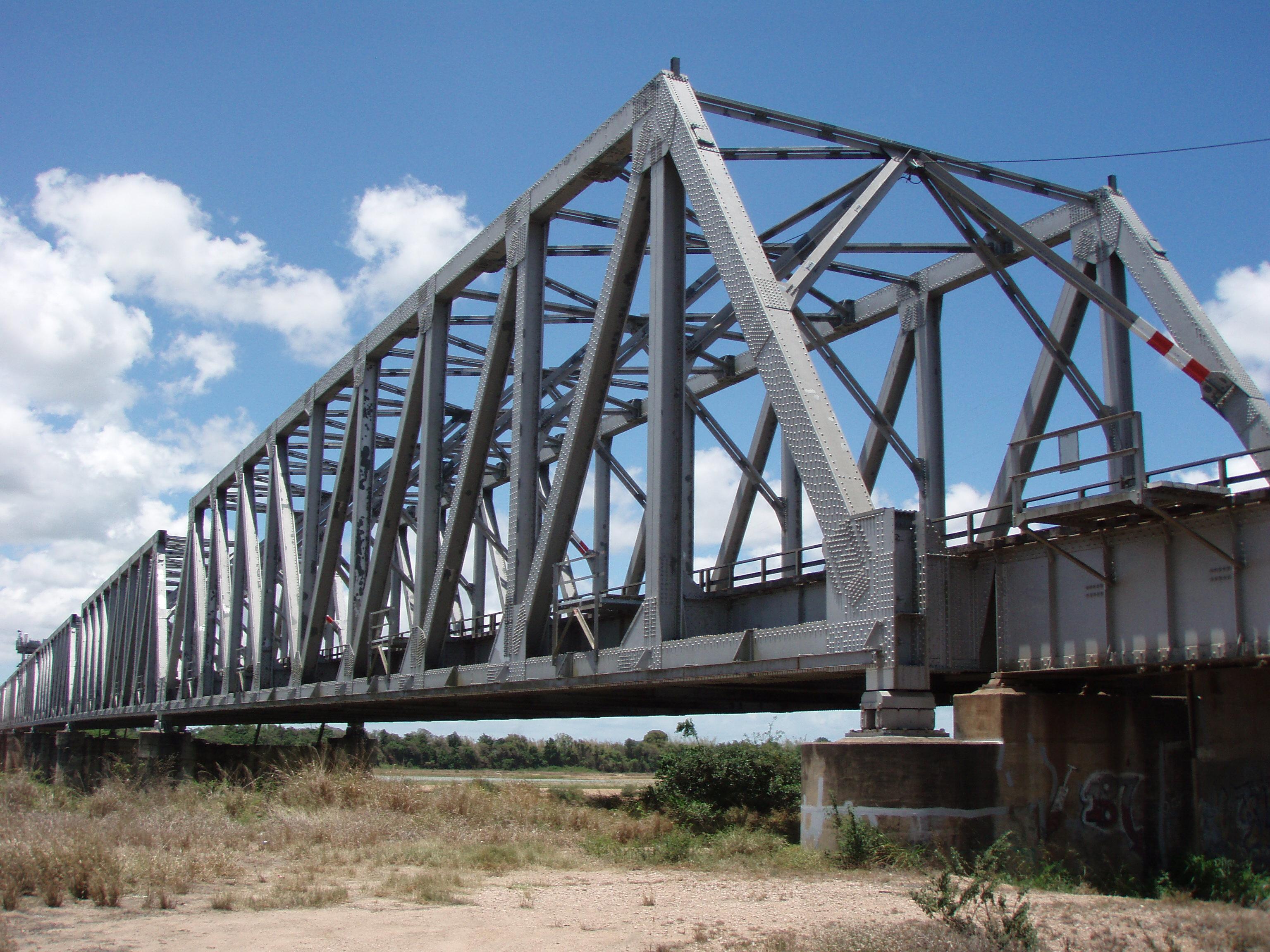 Burdekin sild