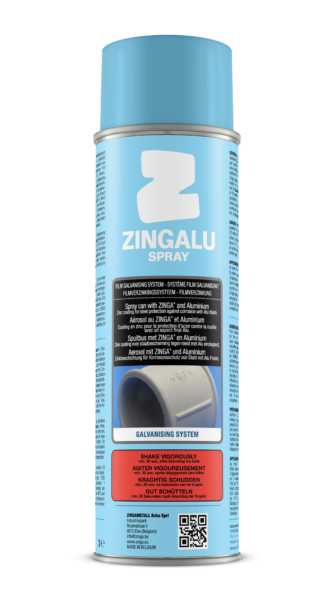 Zingaluspray NEW 2
