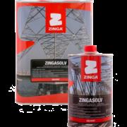 Zingasolv Groep
