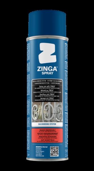 Zingaspray NEW 4